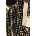Twelfth St. by Cynthia Vincent short dress Black and Ivory on Tradesy Image 9