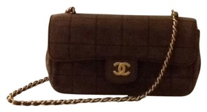 Chanel Cc Mini Shoulder Bag