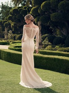 Casablanca 2169 Wedding Dress