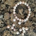 Other Real freshwater pearls bracelet Image 5