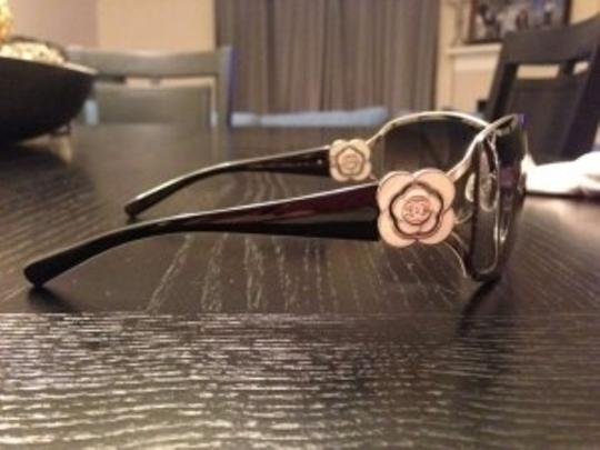 Chanel Authentic Chanel Flower Sunglasses