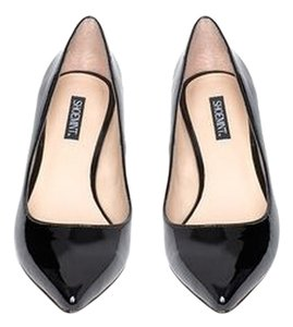 Shoemint Black Pumps