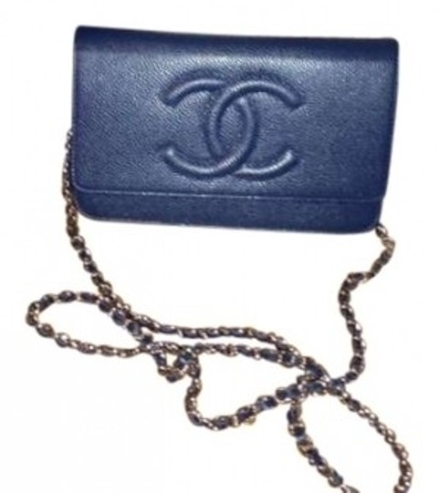 Preload https://item5.tradesy.com/images/chanel-wallet-on-a-chain-navy-blue-caviar-cross-body-bag-145009-0-0.jpg?width=440&height=440