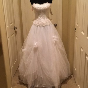 Demetrios Stunning New Wedding Dress Wedding Dress