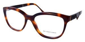 Burberry Burberry Eyeglasses Tortoise and Black for Prescription