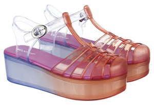 Wanted Multi-Color Sandals