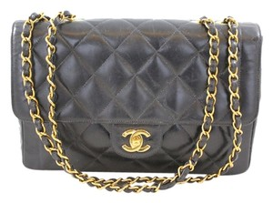 Chanel Designer Purse Shoulder Bag