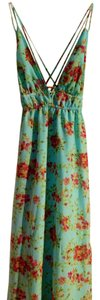 Light blue Maxi Dress by Urban Outfitters #maxi