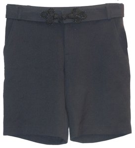 Chaiken Dress Shorts Black
