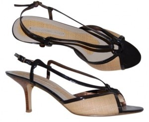 Bandolino Dark Brown Pumps