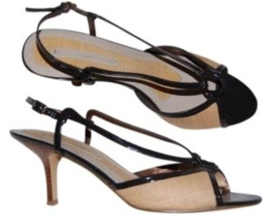 Preload https://item5.tradesy.com/images/bandolino-dark-brown-patent-leather-strappy-sandals-pumps-size-us-9-regular-m-b-14504-0-0.jpg?width=440&height=440