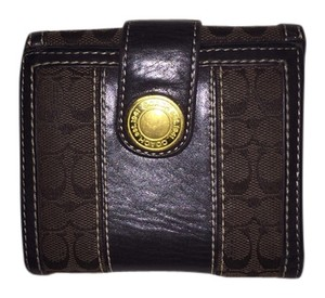 Coach Coach Wallet in great shape!