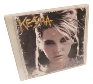 Kesha Kesha CD/Animal, Its party time. NWT/ with package opened