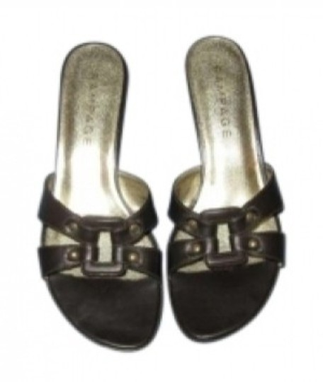 Preload https://item1.tradesy.com/images/rampage-brown-sandals-size-us-85-145055-0-0.jpg?width=440&height=440