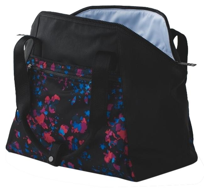 Item - Free To Be Dandi Digie Multi/Black Weekend/Travel Bag