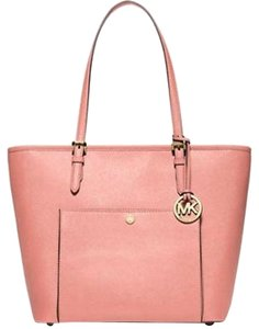 Michael Kors Tote in pale pink