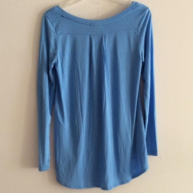 Gap Top Azure / Deep Sky Blue