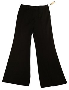 Lauren by Ralph Lauren Trouser Pants Black
