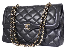 Chanel 2.55 Classic Limited Edition Shoulder Bag