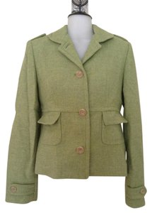 Banana Republic Jacket Wool Pea Coat