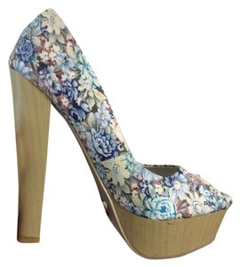 Jacobies Multicolor Platforms