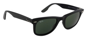 Ray-Ban Ray Ban Black Original Wayfarer Sunglasses RB 2140