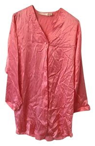 Victoria's Secret Victoria Secret Silk Robe