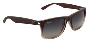 Ray-Ban Ray Ban Justin Brown Sunglasses RB 4165