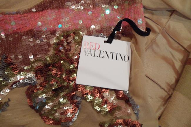 RED Valentino Top MULTY COLOR