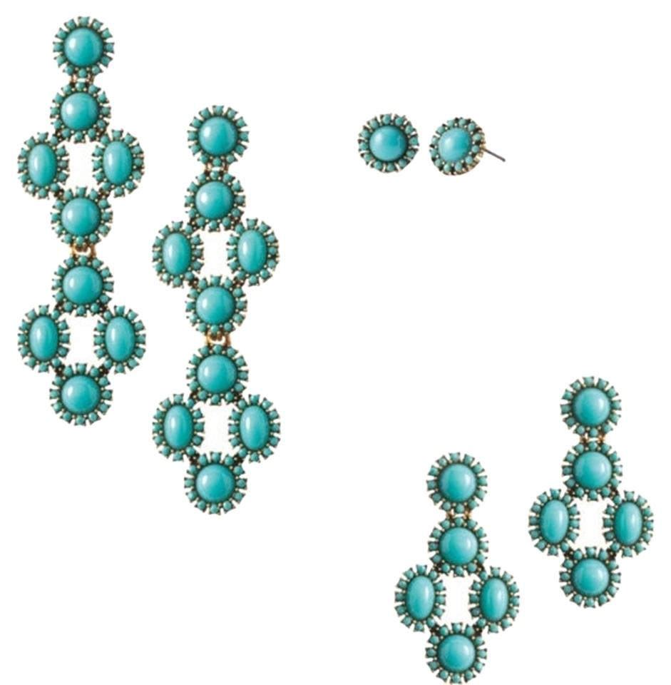 Stella & Dot Stella & Dot Sardinia Earrings