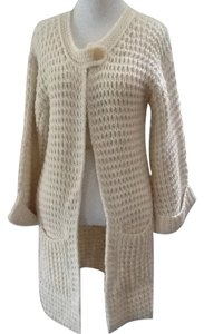Poles France Knitted Chic Career Cardigan