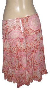 INC International Concepts Skirt Pink