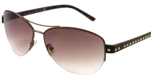 Jimmy Choo 125 'Cher'/s ONLQ Metal Aviator Sunglasses