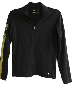 Ralph Lauren Black Label Sport Half Zip