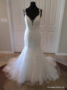 Jasmine Bridal F171005 Wedding Dress
