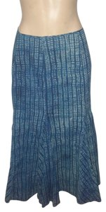 Ralph Lauren Maxi Skirt Blue