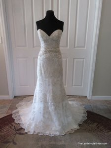 Sottero And Midgley Demetria Wedding Dress
