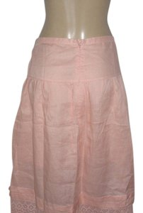 Giorgiana Maxi Skirt Peach
