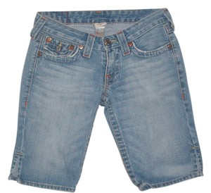 True Freedom Bermuda Shorts Blue