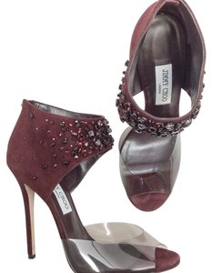 Jimmy Choo Bordeau Formal