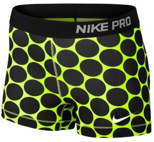 Nike Pro 3 Compression Shorts