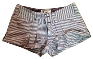 Triple Five Soul Shorts