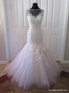 Ella Bridals 1569 Wedding Dress