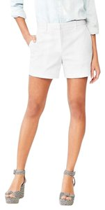 Gap Weekend Size 4 Cargo Shorts White