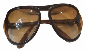 Tom Ford Tom Ford Women's TF0072 Cameron Sunglasses