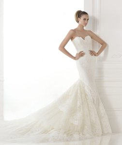 Pronovias Callido Wedding Dress