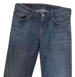 Citizens of Humanity Citizen Boot Cut Jeans-Medium Wash