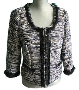 INC International Concepts Multi Blazer