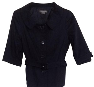 Ann Taylor Navy Blue Jacket