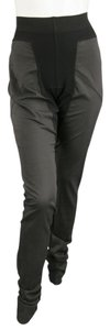 Rick Owens Panel Skinny Legging Pants